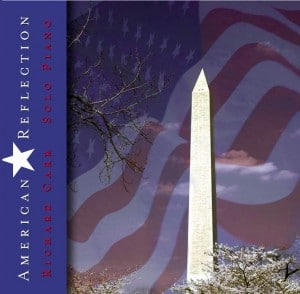 American Reflection cover