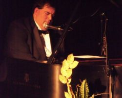 Sheldon Concert Hall 2008