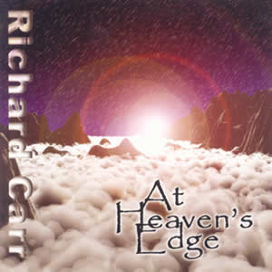 At Heaven's Edge cover