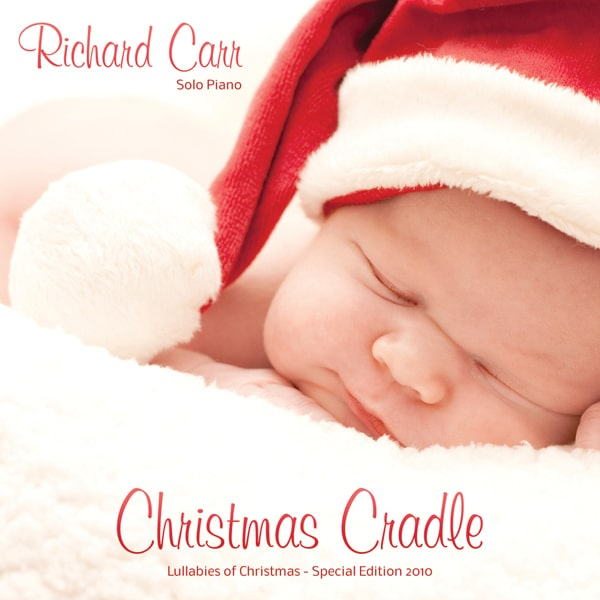Christmas Cradle cover