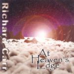 At Heavens Edge cover