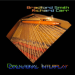 Dimensional Interplay Cover