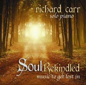 Soul Rekindled Cover