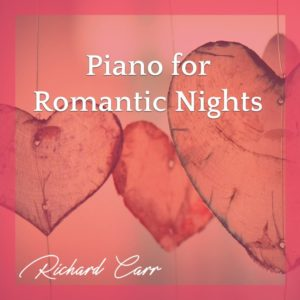 Piano for Romantic Nights