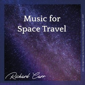 Music for Space Travel © 2018