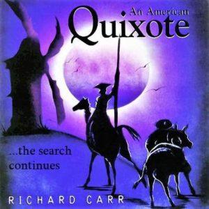 American Quixote 2 © 7/10/18